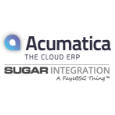 Sugar Acumatica Integration