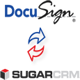 DocuSign for Sugar