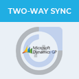 Commercient SYNC for Microsoft Dynamics GP ERP and Sugar