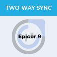 Commercient SYNC Integrates Epicor 9 ERP and Sugar