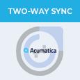 Commercient SYNC Integrates Acumatica ERP and Sugar