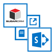 CB Sugar to SharePoint File Stubbing