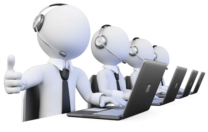Enterprise customers enjoy the flexibility to connect multiple distributed PBX's to a single iZeno CTI Connector instance.